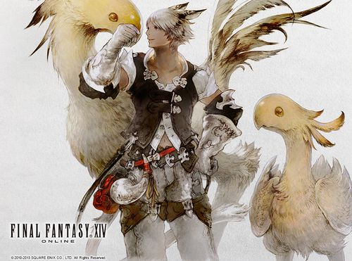 最強RPGタイトルはドラクエ?それともファイナルファンタジー?