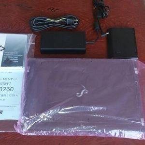 パソコン工房のGTX 870M搭載15GSX8050-i7-YFBがお家にやってきました!