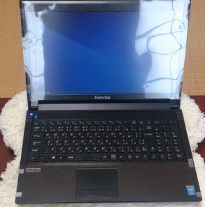 パソコン工房GTX 870M搭載ノートPCをレビュー!FF14やモンハンのベンチマークも掲載!