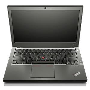 クーポンで最大25パーセントオフ!レノボの12.5型ノートPC「ThinkPad X240」に3年保守付パッケージ!