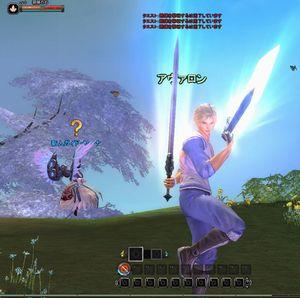 MMORPG「Weapons of Mythology」オープンベータがスタートしたので早速プレイ&レビュー!