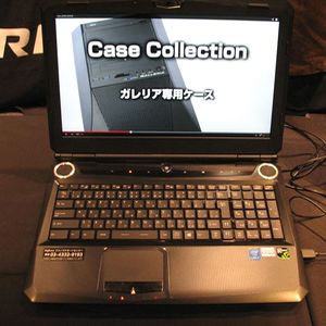 ドスパラのGTX 970M搭載ゲームノート「ガレリア QF970HE」展示会レビュー!