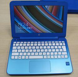 HPの新製品  「HP Stream 11-d000 」11.6インチ1.26キロと持ち運びに抜群!2万円台から!