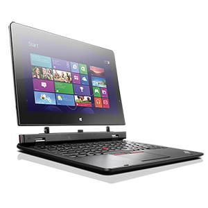 広告クーポンで5つのモードが楽しめるレノボの新機種ThinkPad Helixが20%オフ!