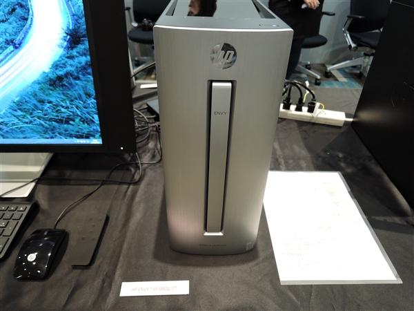 GTX980Ti搭載HP ENVY 750-170jp/CTが5万円オフ!