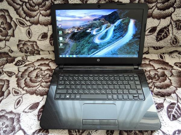 HP 14-g108AU