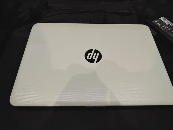HP 14-ac000