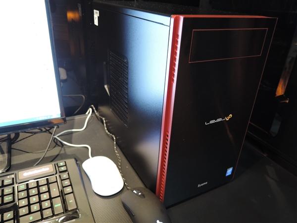 パソコン工房のスプリングフェスタ!CPUやSSD無料アップグレード機種が続々登場!