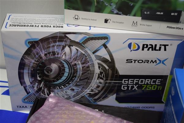 GTX750Ti