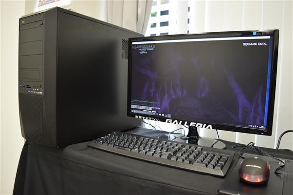 galleria-zg GTX1080