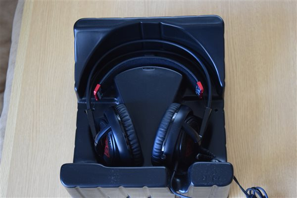 OMEN by HP Gaming Headset