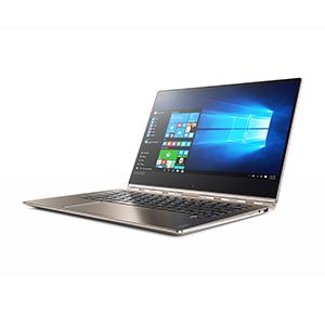 Lenovo YOGA 910ノートパソコンもタブレットも使いたい方にオススメの2in1がクーポンで割引!