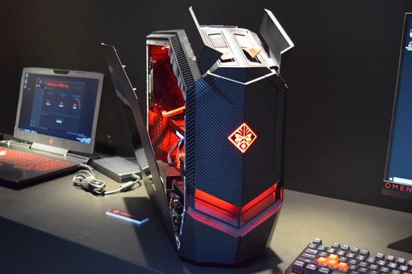 OMEN by HP Desktop 880