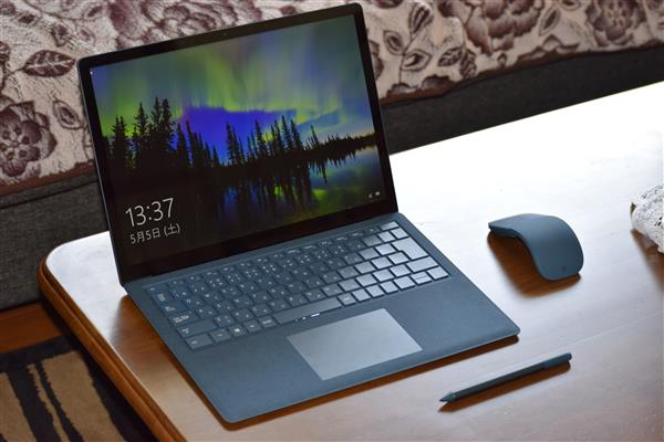 大チャンス!Surface Laptopが期間限定で21%オフ!