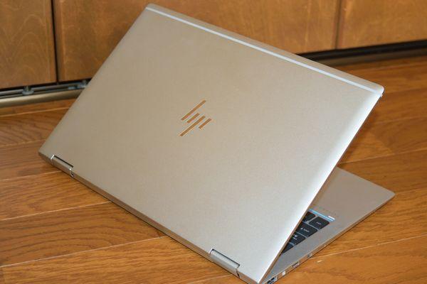 HP EliteBook x360 1040 G6レビュー軽量で薄型の2in1ノートパソコン[感想・評価]